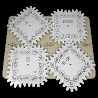 Ekok - Ebob Materyali
