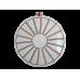 Çarkıfelek - Hediye Çarkı (18-24 Bölmeli, Yerden ayaklı, 68cm)