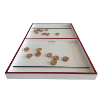 Pul Geçirme Oyunu (Pucket Game)