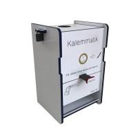 Kalemmatik - Kalem Otomatı - Kalem Makinası (Pen vending machine)