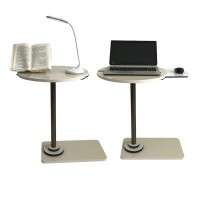 Kitap Okuma ve Bilgisayar (Laptop) Sehpası - Rahle - Yan Sehpa